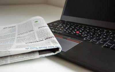 Die Vorteile von gedruckten und digitalen Stellenanzeigen